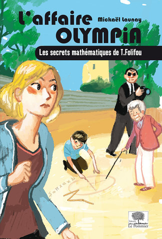 L'affaire Olympia  -