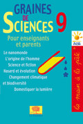 Graines de sciences 9 -