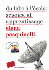 Du labo à  lécole : science et apprentissage -